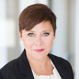 portrait photograph of Jodi Grundyson
