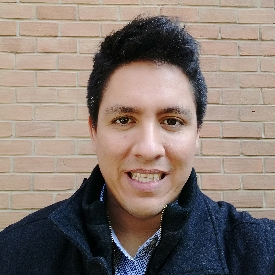 portrait photograph of Rodrigo Urrea Osorio
