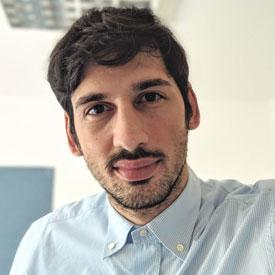 portrait photograph of Grigorios Mitsotakis