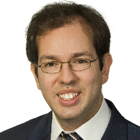 portrait photograph of Ufuk Gucbilmez