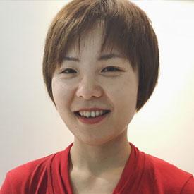 portrait photograph of Xingzhi Yao