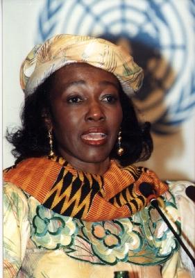Nana Konadu at the 1995 Beijing Conference.jpg