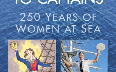 From Cabin 'Boys' to Captains: 250 Years of Women at Sea