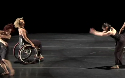 Inviting Movements:  Emerging Critical Disability & Deaf Perspectives and Practices