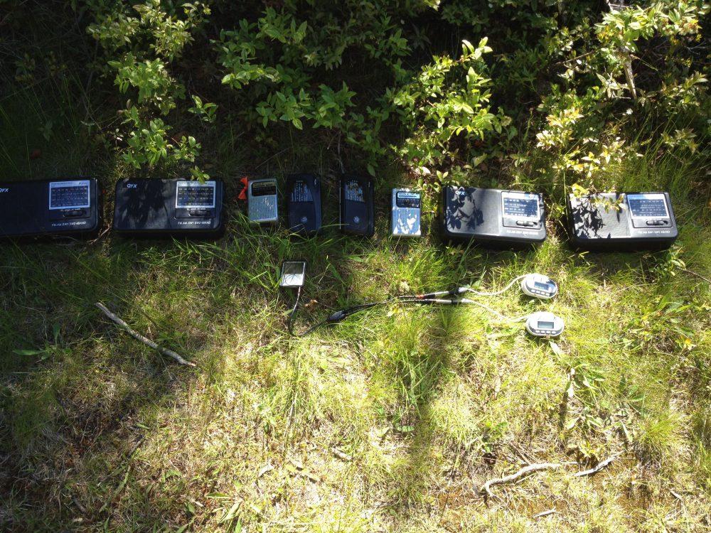 Art and Mobility on the Magdalen Islands (les Iles-de-la-Madeleine)