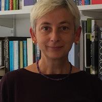 Monika Büscher
