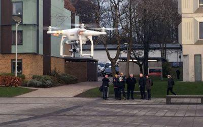 Reframing Drone Methodologies
