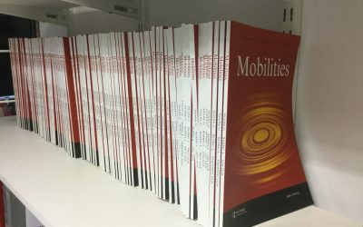 Mobilities, Volume 11, Issue 5, December 2016 – OUT NOW!