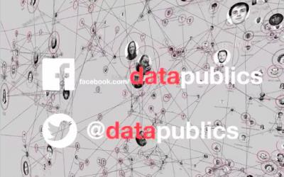 Out Now: Data Publics Programme