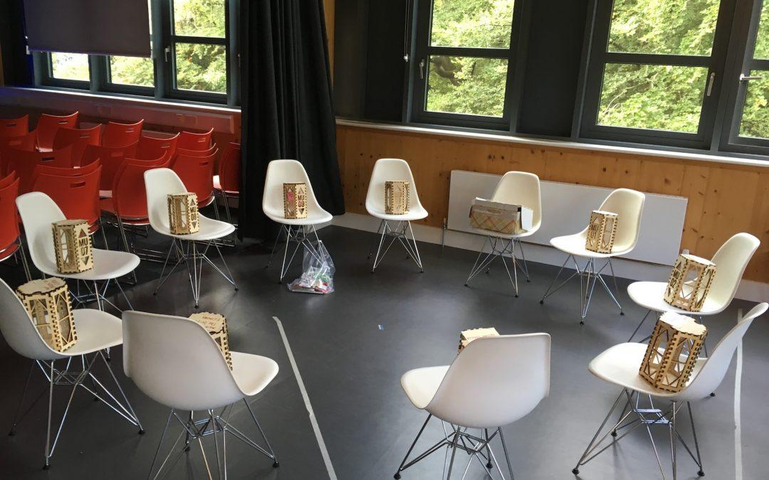 Mobile Utopia Experiment Lab