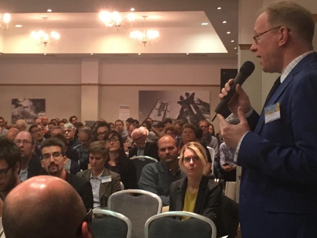 Mobile Utopia Conference: Storify