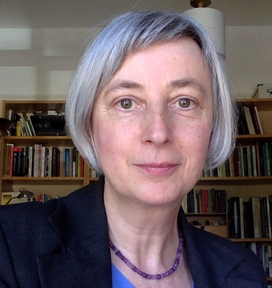 Professor Monika Buscher