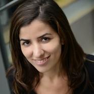 Paula Moraga- Serrano
