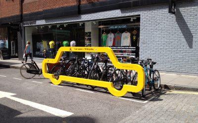 Book Launch: Bicycle Utopias – Cosmin Popan