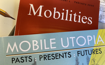 Mobile Utopia Special Issue is Out!