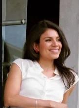 Andrea Victoria Hernandez Bueno