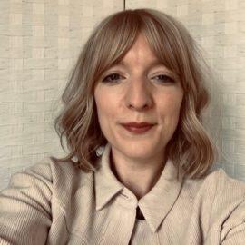 Laura Clancy