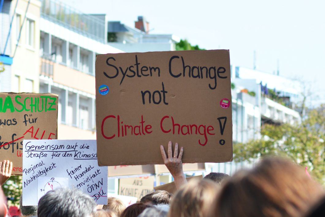 CeMoRe's 5 Year Programme to Address the Climate Emergency