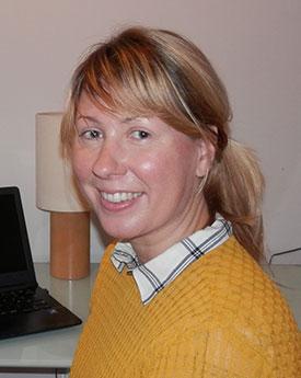 Nicola Spurling