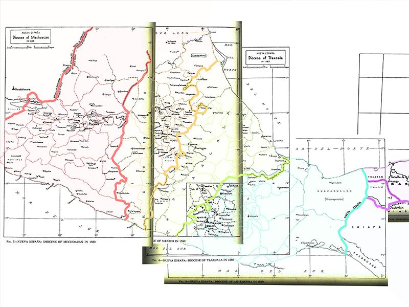 Historical GIS