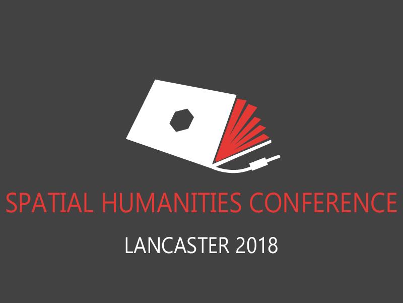 DECM en el Conferencia de Humanidades Espaciales