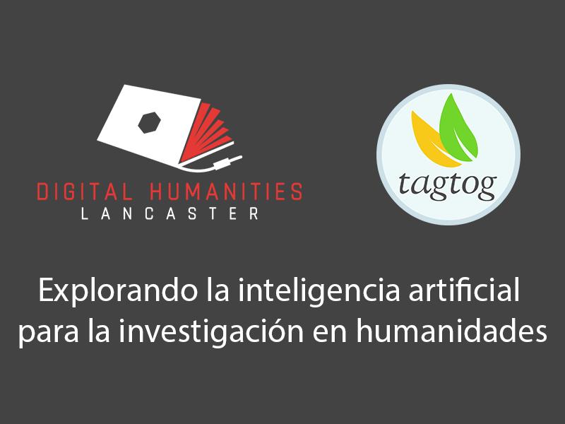 Explorando la inteligencia artificial para la investigación en humanidades