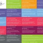 GEW Timetable (RGB)