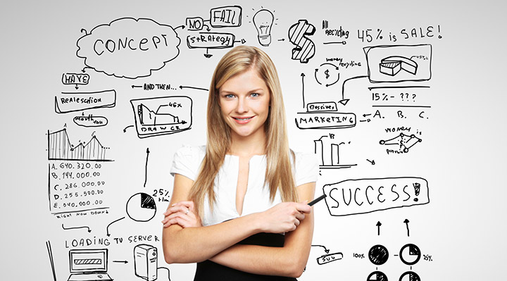 Work-overseas-starting-business-plan-woman