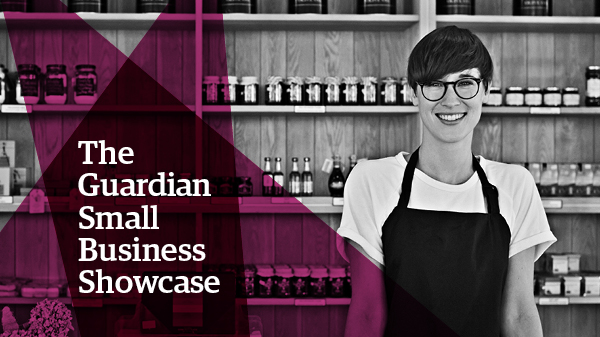 guardian small business