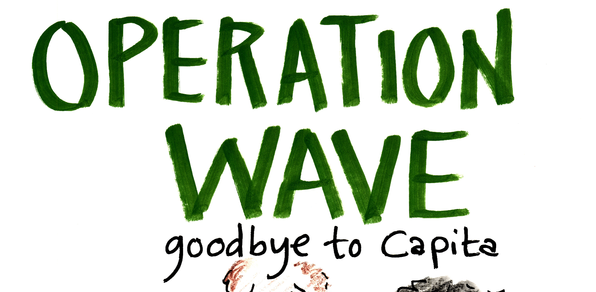 operation wave