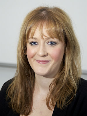 Francesca Green