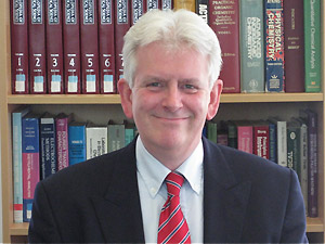 Professor Peter Fielden
