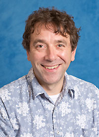 Professor Jonathan Butterworth