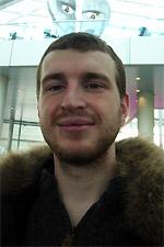 Dima Iatsenko