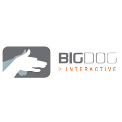 BIGDOG Interactive Logo