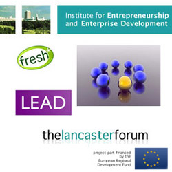 The Institute for Entrepreneurship and Enterprise Development (IEED)