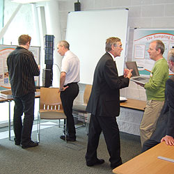 Innovation Exchange on 14 June 2007