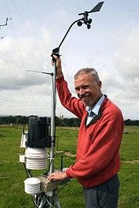 Professor Ian W. Marshall