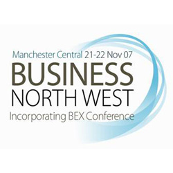 Business North West Conference 21-22 November 2007