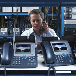 IP Telephony (IPTel) and Voice over IP (VoIP)