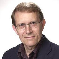 Professor David Hutchison, Director of InfoLab21