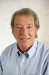 Professor Christoph Gerber