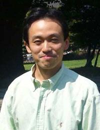 Dr Shuichi Murakami