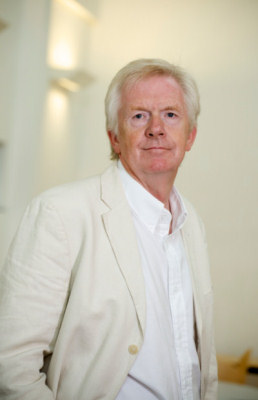 Professor Bill Davies CBE