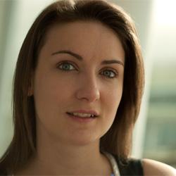 Sarah Cooper, Black Zest Solutions