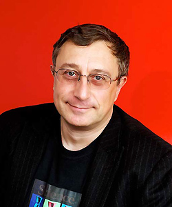 Professor Vladimir Falko