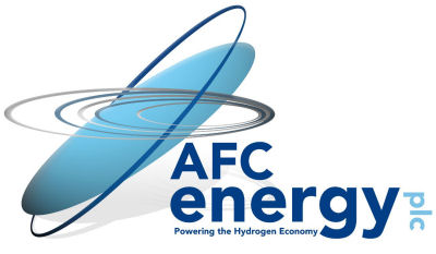 Science and Technology at Lancaster University | AFC Energy initiates research relationship with Science and Technology's Fuel Cells Expert