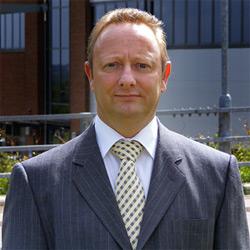 Tony Dyhouse