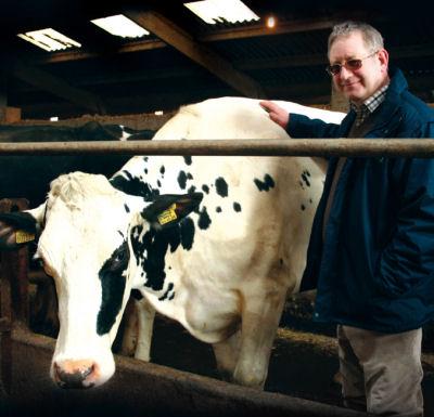 Future farm profits lie in the soil