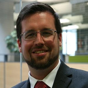 Dr Daniel Prince